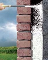 Knauf Supafil remplissage mur creux