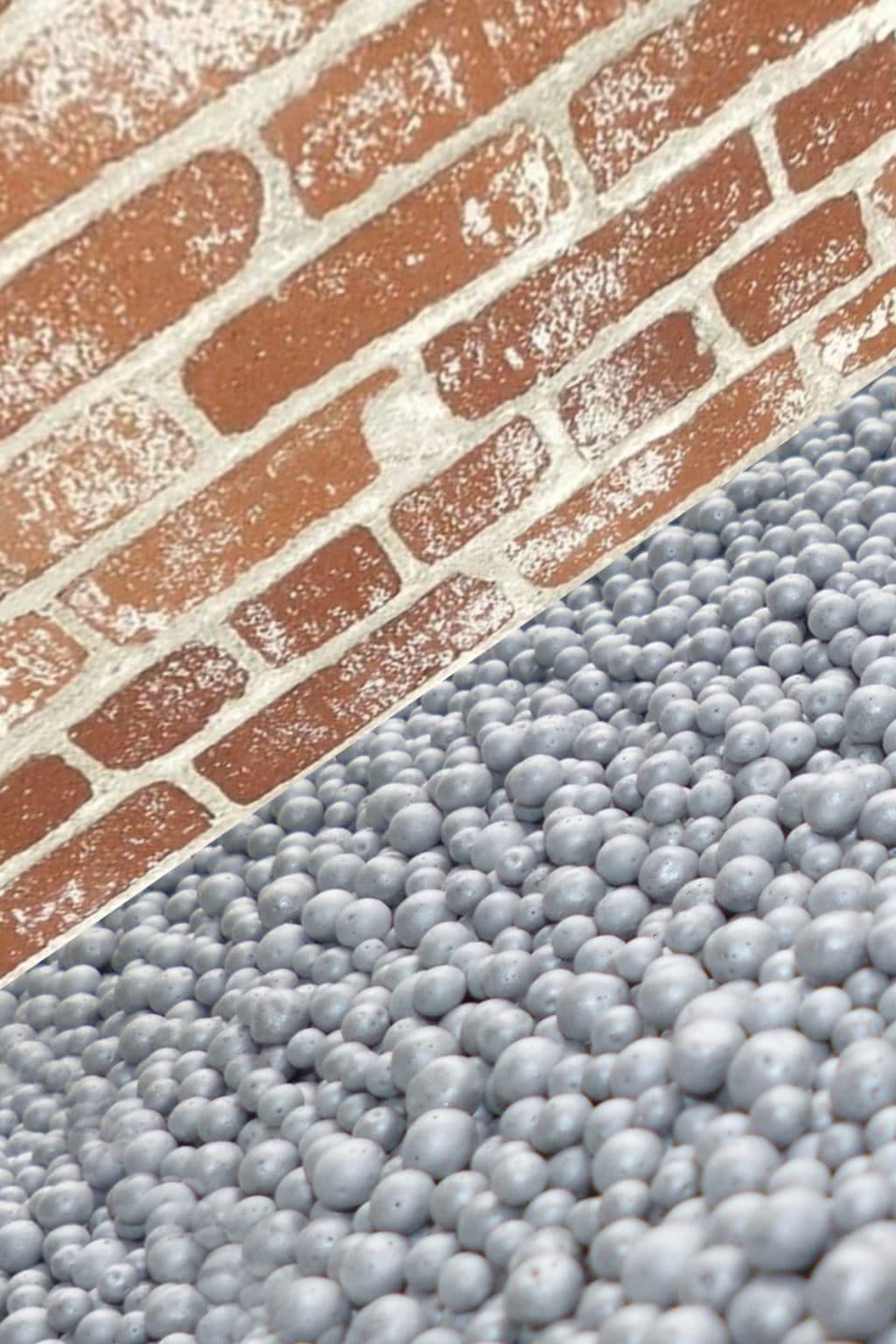 isolants pour le mur creux meilleurs mat riaux leurs prix. Black Bedroom Furniture Sets. Home Design Ideas