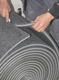 isolation acoustique beton
