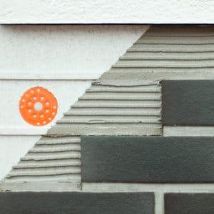 isolation mur creux
