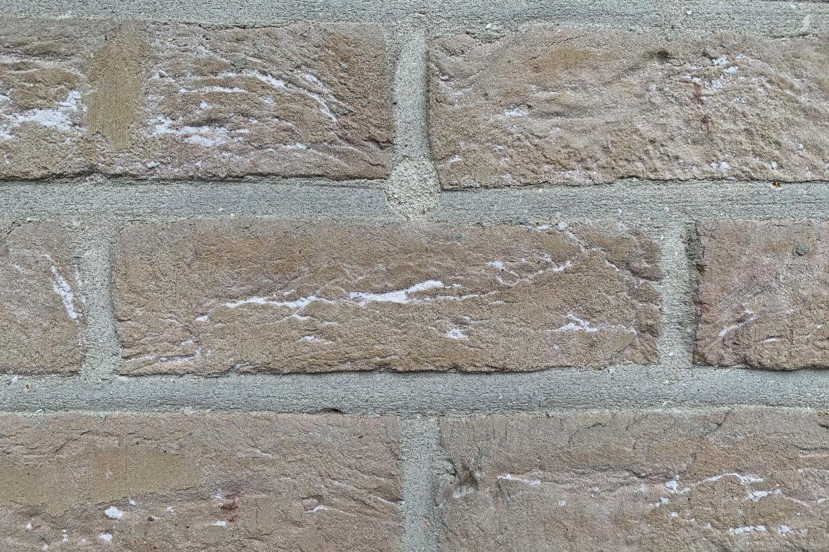 isolants mur creux
