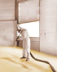 isolation sol prix mousse polyurethane