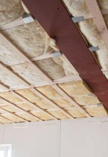 isoler-un-plafond