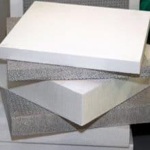 panneaux isolants pour toiture