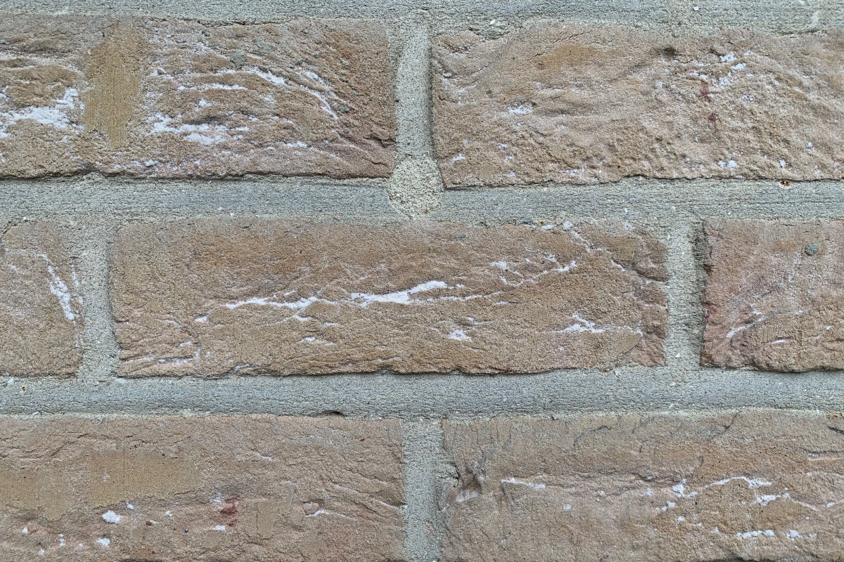 reconnaitre mur creux